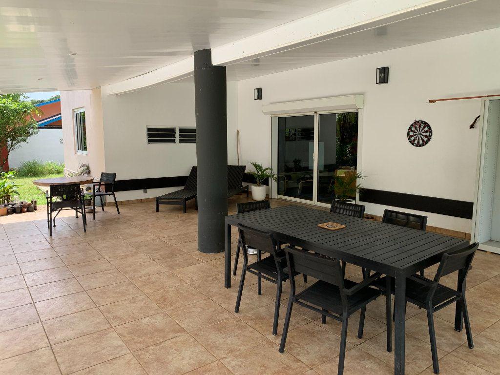 Maison à vendre 7 300m2 à Remire-Montjoly vignette-3