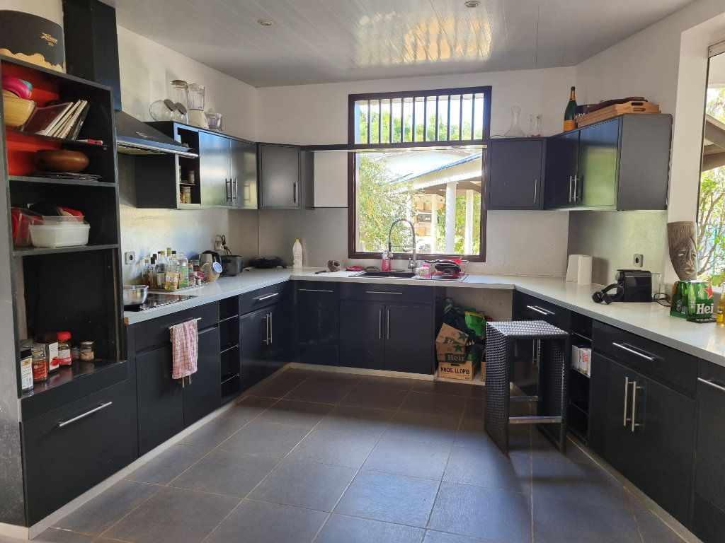 Maison à vendre 6 200m2 à Remire-Montjoly vignette-2