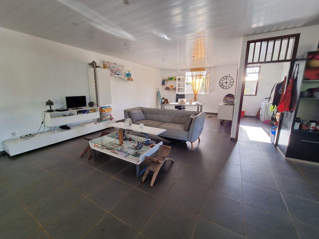 Maison à vendre 6 200m2 à Remire-Montjoly vignette-3