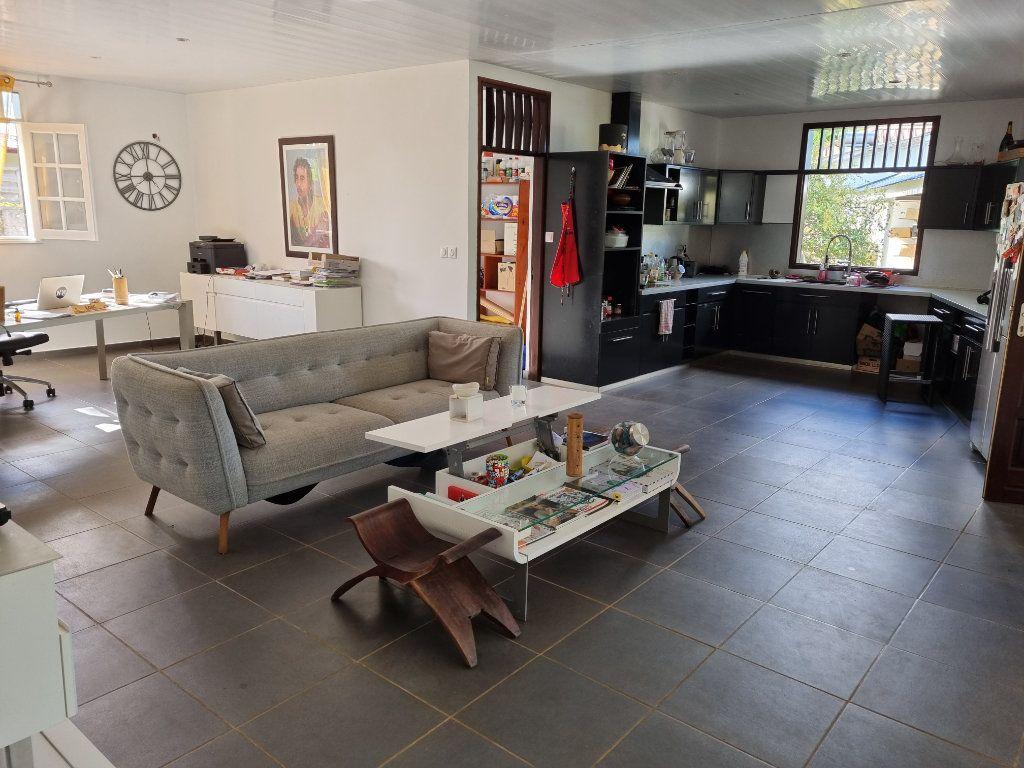 Maison à vendre 6 200m2 à Remire-Montjoly vignette-9