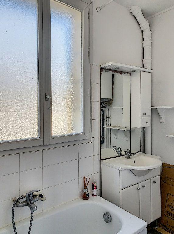 Appartement à louer 2 31.18m2 à Compiègne vignette-4