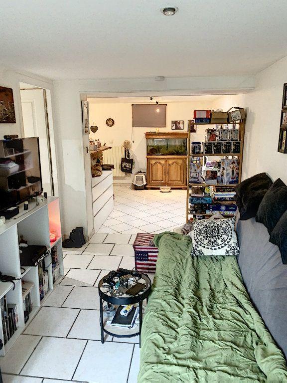 Appartement à vendre 1 31.4m2 à Compiègne vignette-5