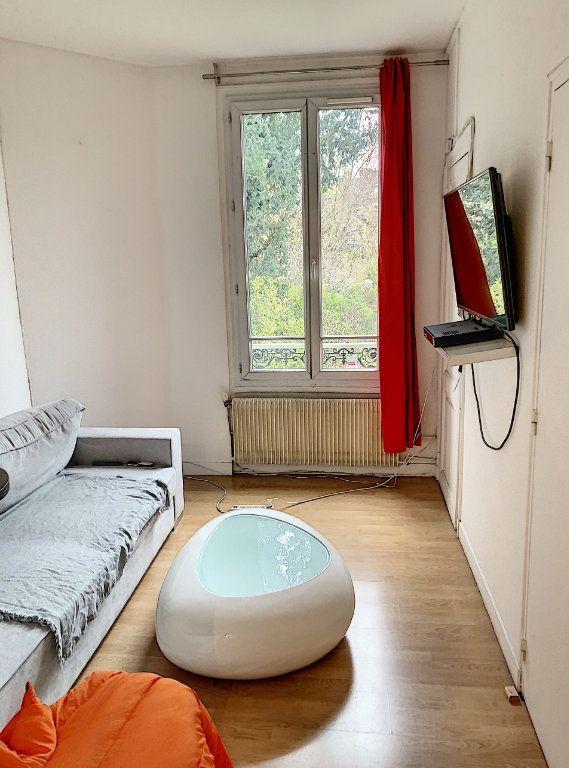 Appartement à vendre 2 30.2m2 à Compiègne vignette-1