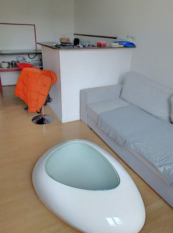 Appartement à vendre 2 30.2m2 à Compiègne vignette-2