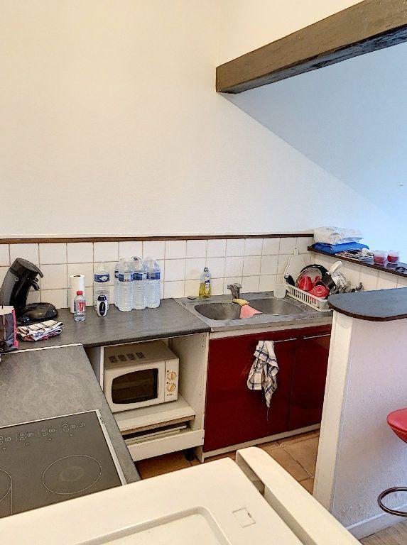 Appartement à vendre 2 30.2m2 à Compiègne vignette-3