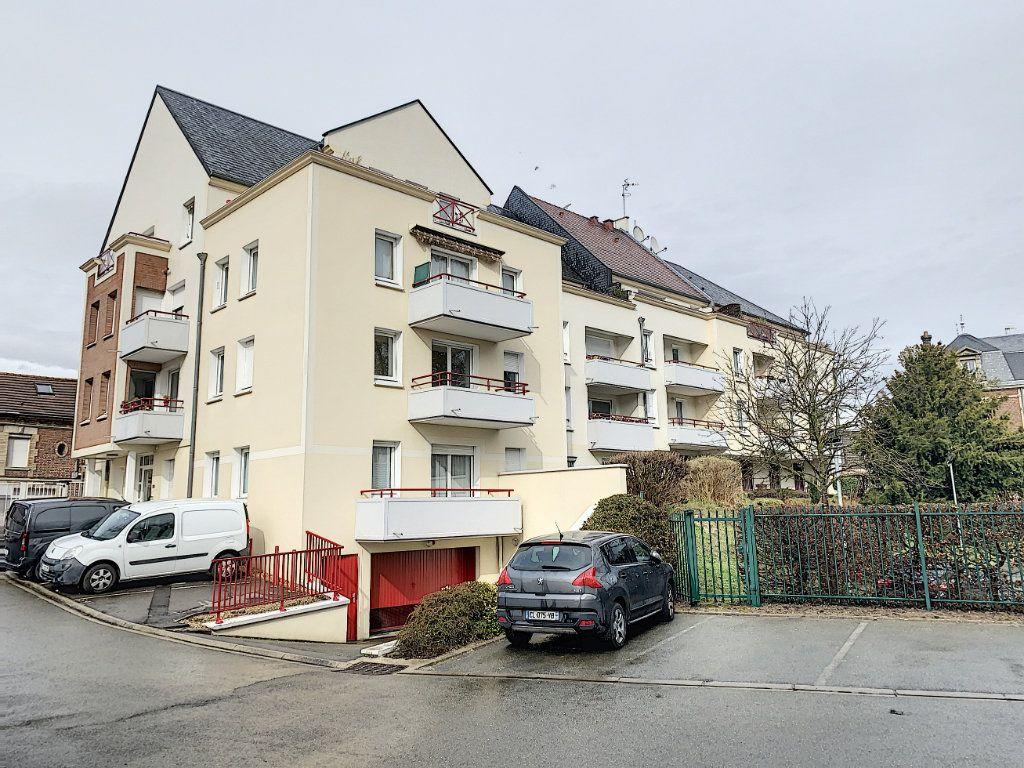 Appartement à vendre 3 66.41m2 à Margny-lès-Compiègne vignette-1
