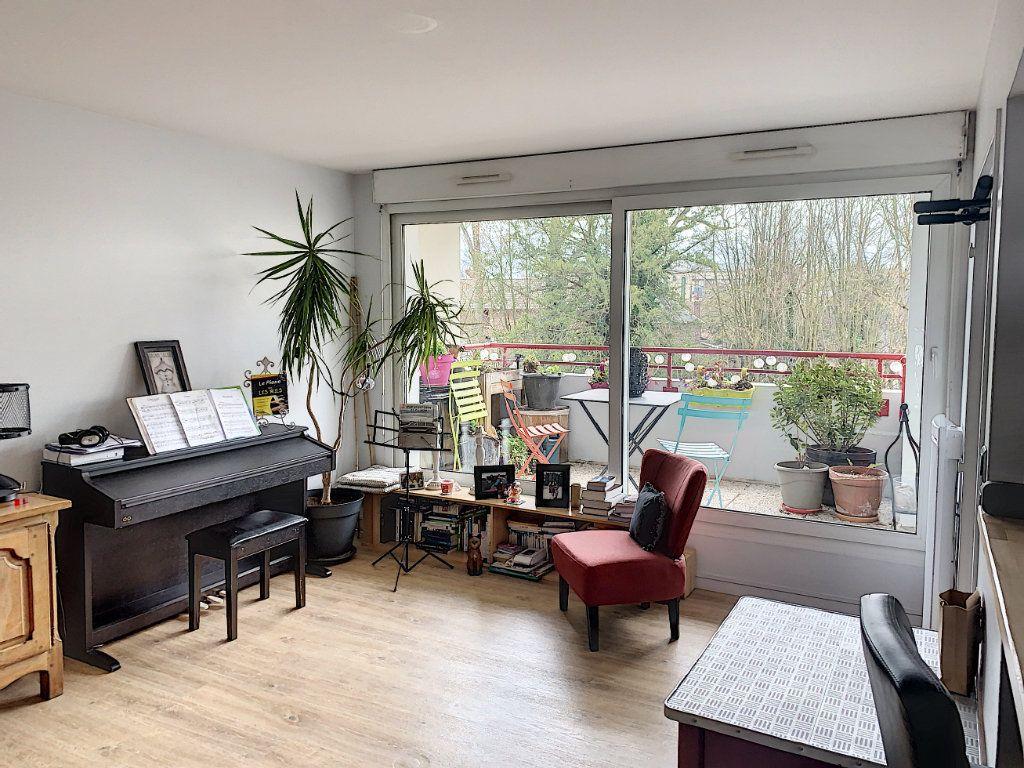 Appartement à vendre 3 66.41m2 à Margny-lès-Compiègne vignette-5
