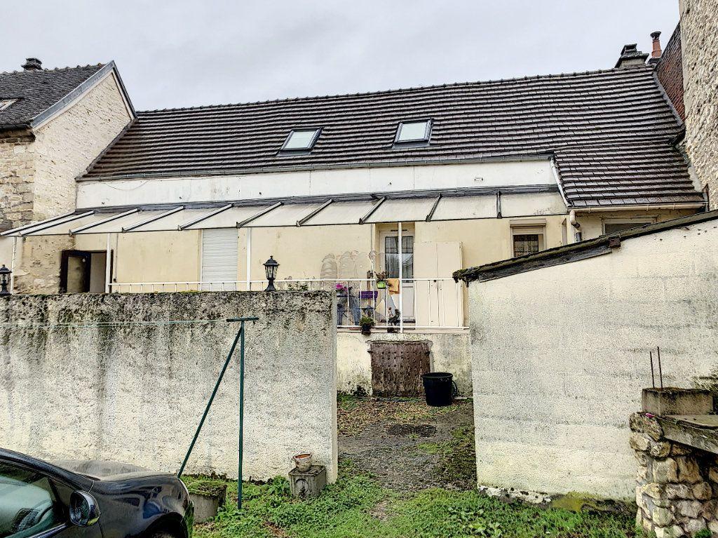 Maison à vendre 5 98.29m2 à Margny-lès-Compiègne vignette-7