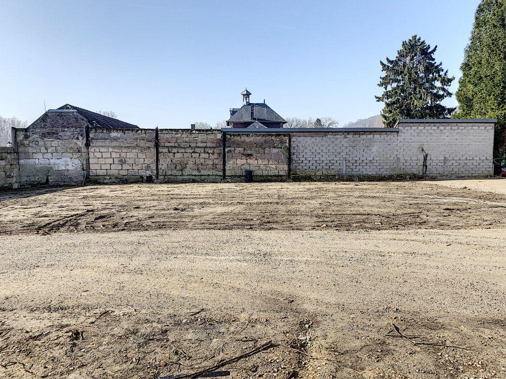 Terrain à vendre 0 500m2 à Cambronne-lès-Ribécourt vignette-2