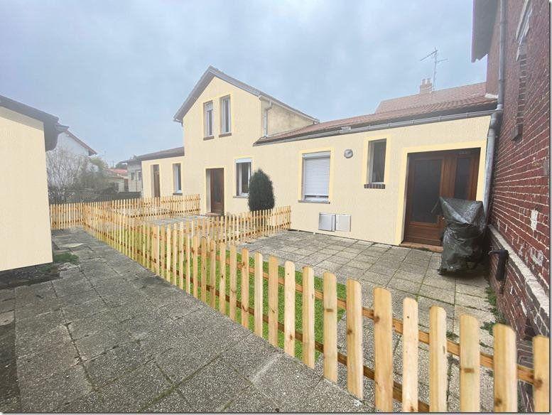 Maison à vendre 2 30.4m2 à Margny-lès-Compiègne vignette-1