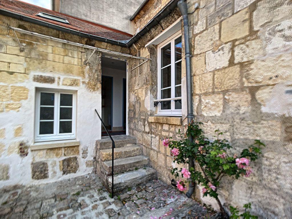 Appartement à louer 2 51m2 à Gournay-sur-Aronde vignette-9