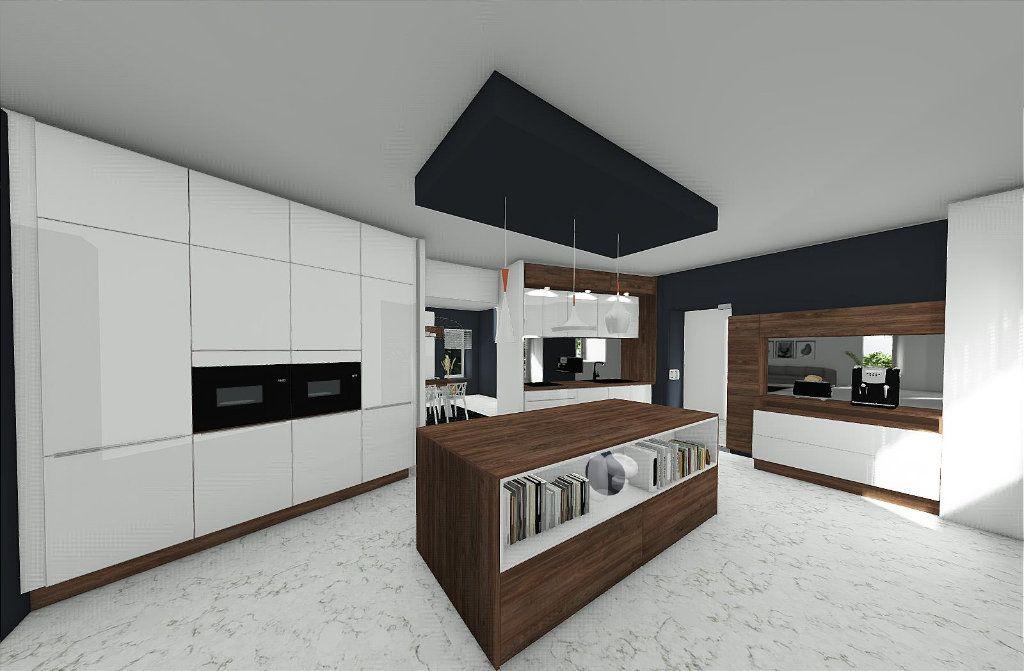 Maison à vendre 10 375m2 à Chaponost vignette-7