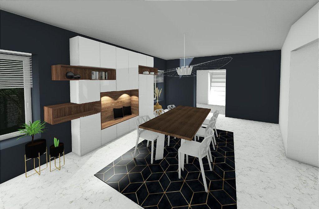 Maison à vendre 10 375m2 à Chaponost vignette-8