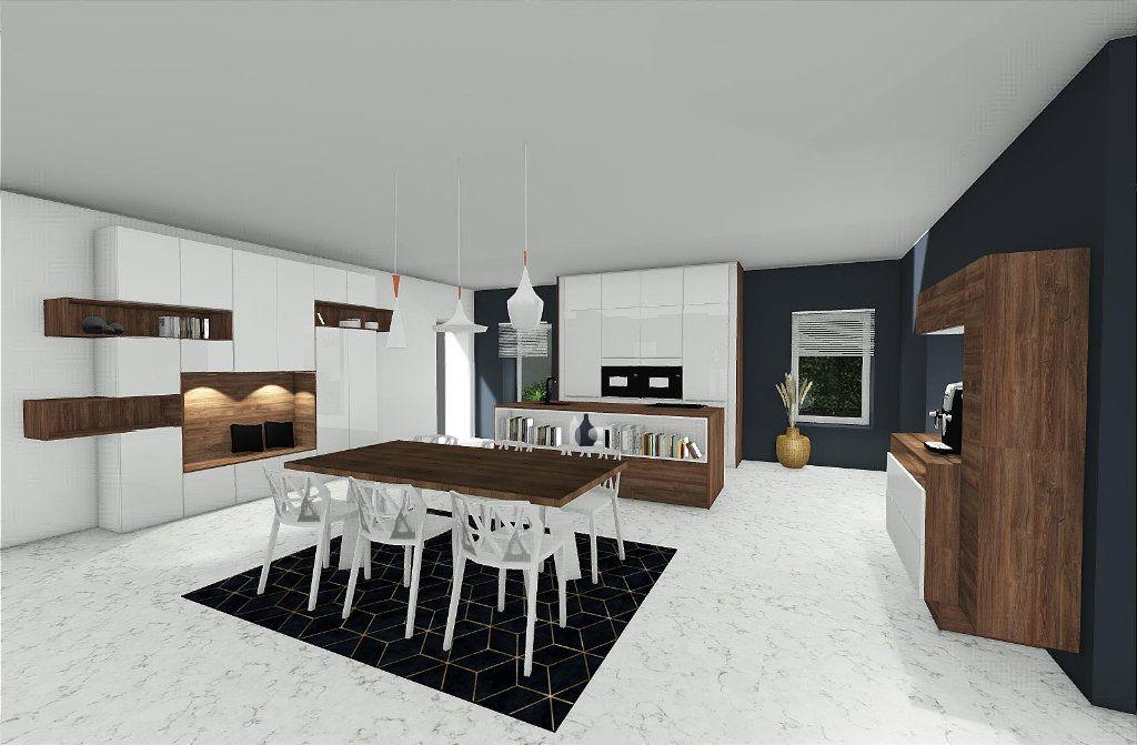 Maison à vendre 10 375m2 à Chaponost vignette-9