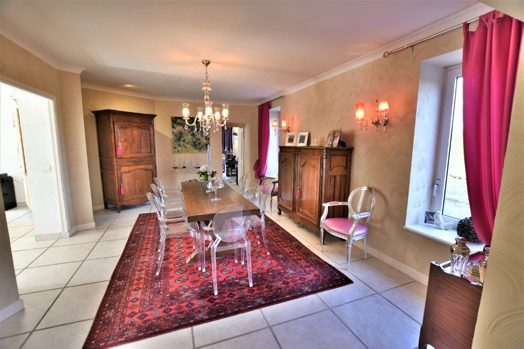 Maison à vendre 10 375m2 à Chaponost vignette-10
