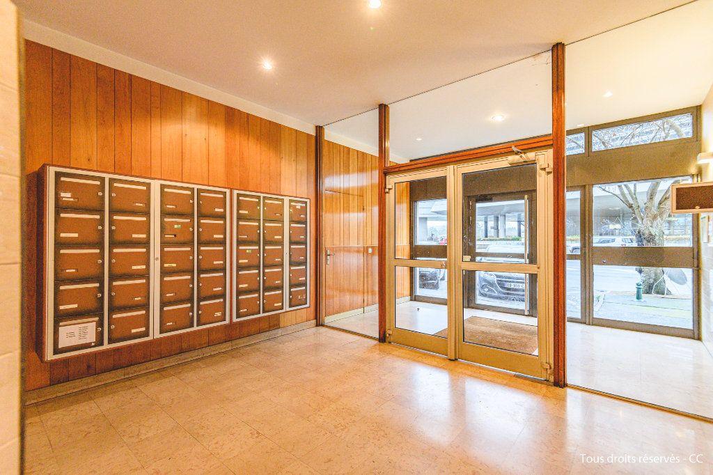 Appartement à vendre 2 41.72m2 à Reims vignette-9