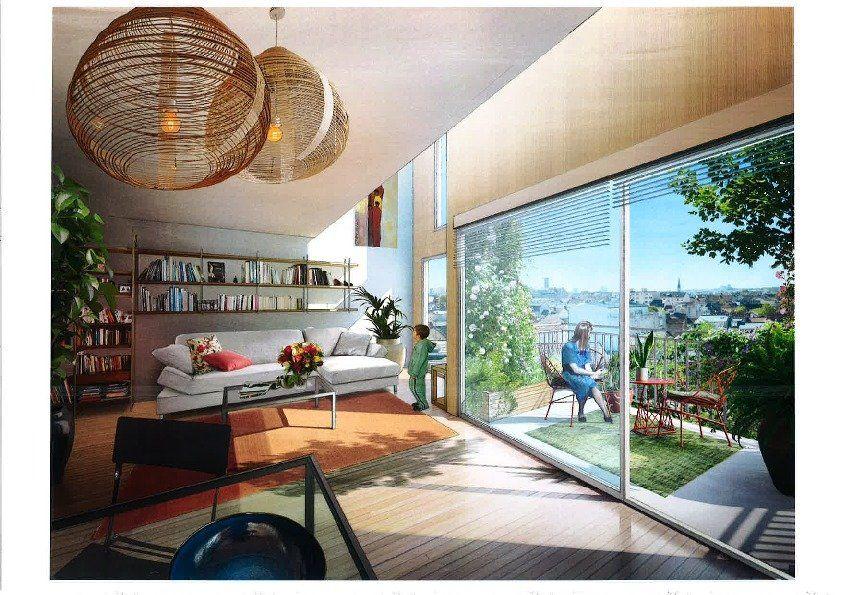 Appartement à vendre 5 115.3m2 à Reims vignette-1