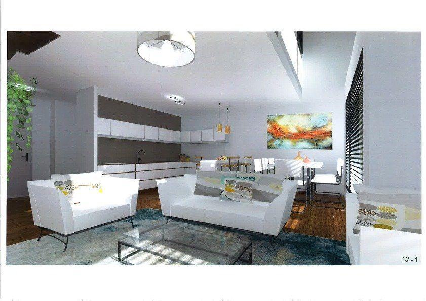 Appartement à vendre 5 115.3m2 à Reims vignette-2