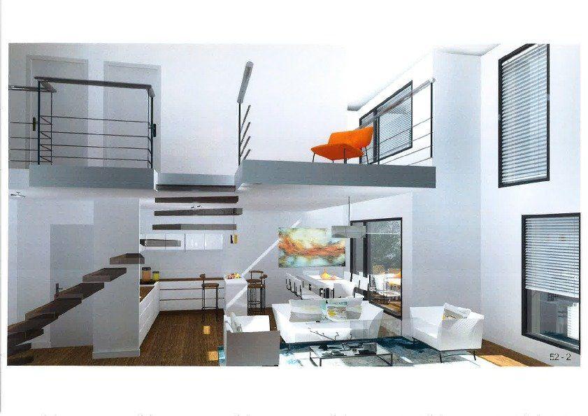 Appartement à vendre 5 115.3m2 à Reims vignette-4