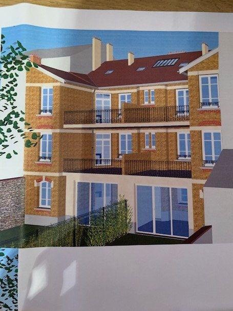 Appartement à vendre 5 90.8m2 à Reims vignette-1