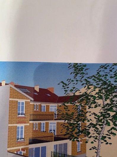 Appartement à vendre 5 90.8m2 à Reims vignette-2