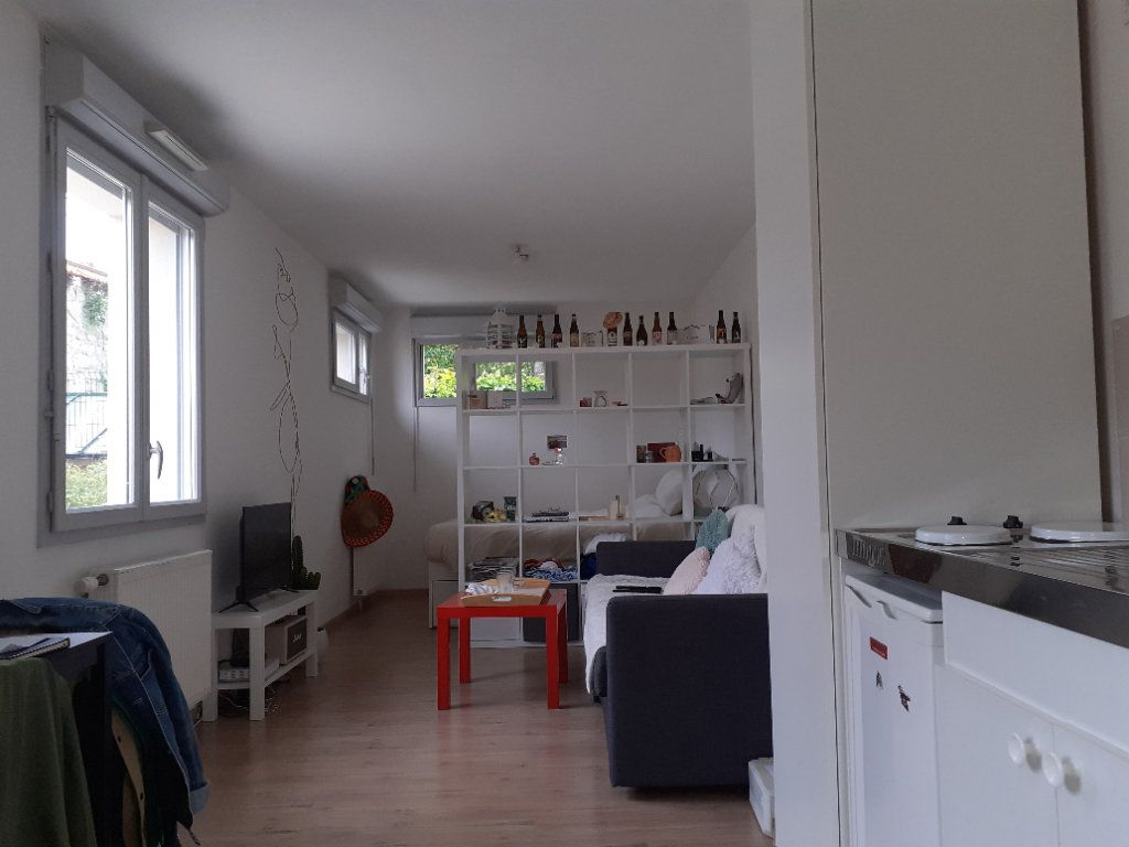 Appartement à vendre 1 33.25m2 à Reims vignette-1