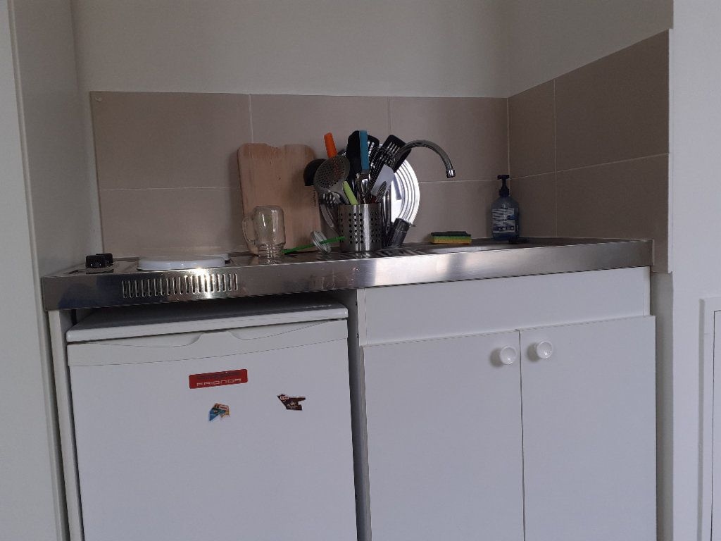 Appartement à vendre 1 33.25m2 à Reims vignette-2