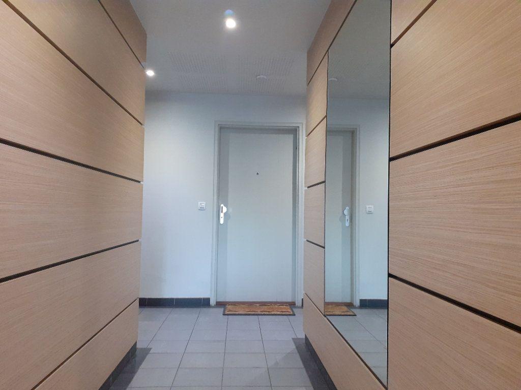 Appartement à vendre 1 33.25m2 à Reims vignette-3