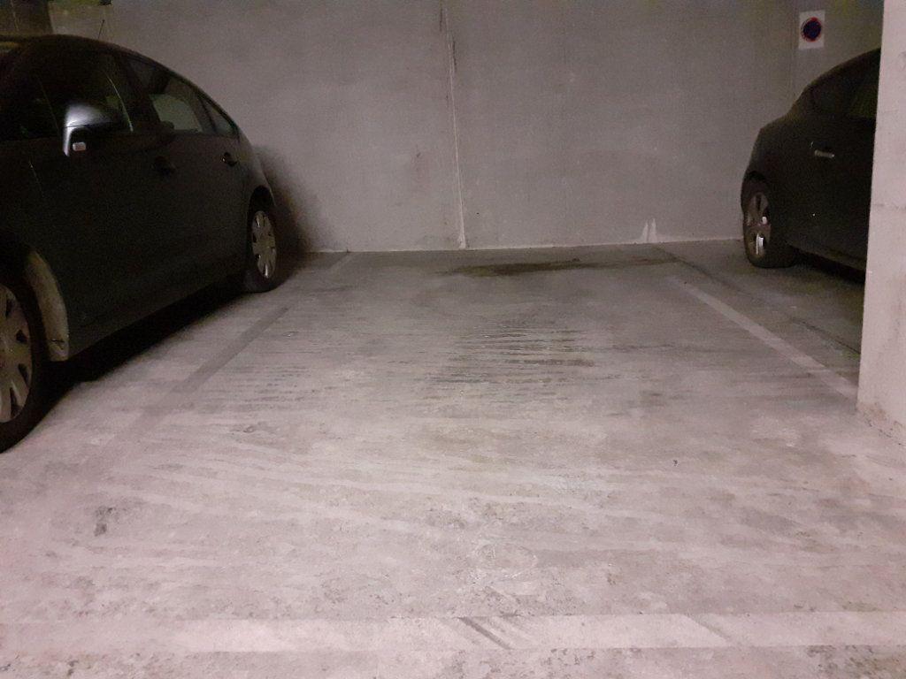 Appartement à vendre 1 33.25m2 à Reims vignette-5