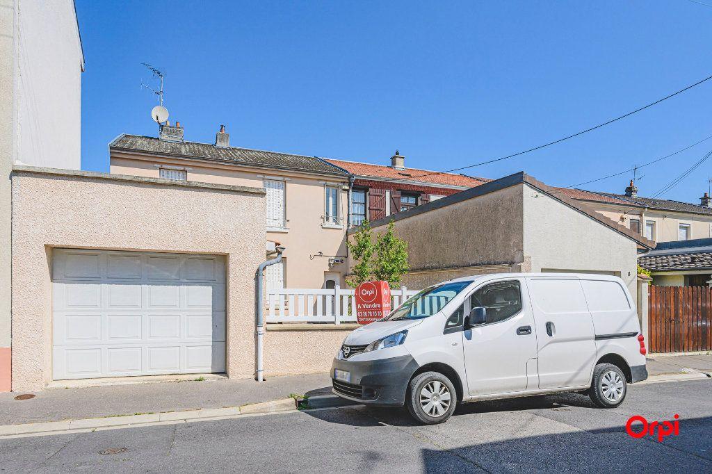 Maison à vendre 3 69m2 à Reims vignette-9
