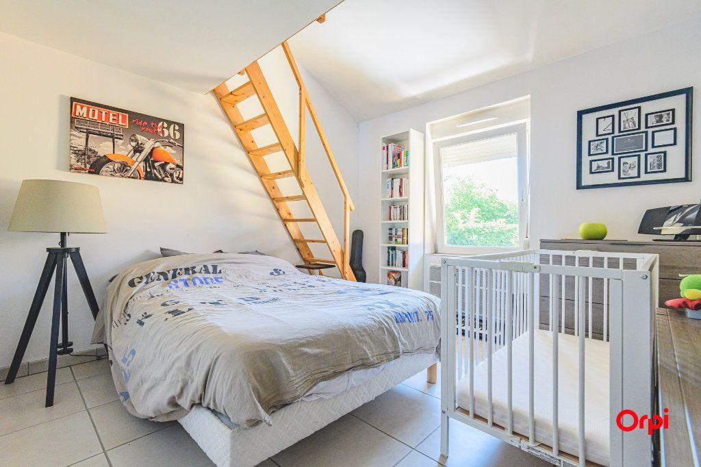 Maison à vendre 6 200m2 à Chenay vignette-10