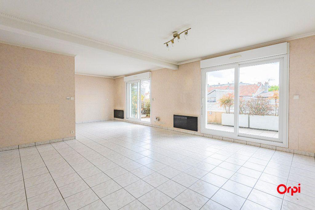 Appartement à vendre 5 98m2 à Reims vignette-5