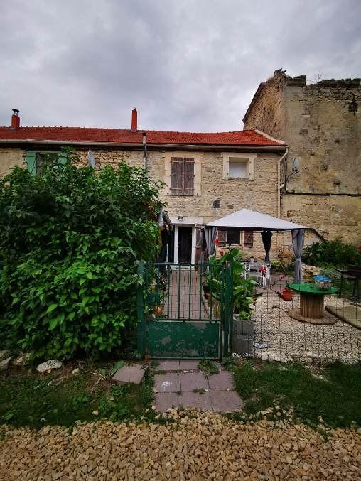 Maison à vendre 5 107.56m2 à Révillon vignette-2