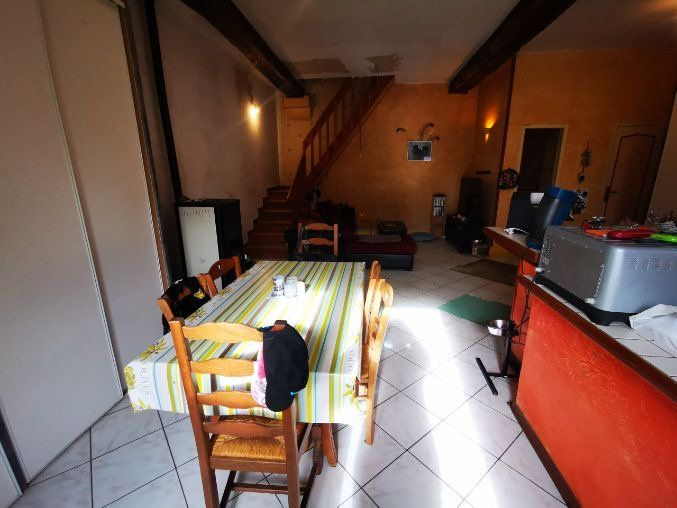 Maison à vendre 5 107.56m2 à Révillon vignette-4