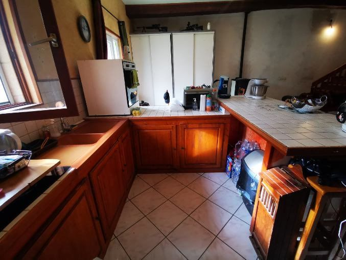 Maison à vendre 5 107.56m2 à Révillon vignette-5