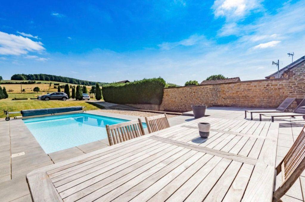 Maison à vendre 10 391.5m2 à Rouvroy-sur-Audry vignette-8