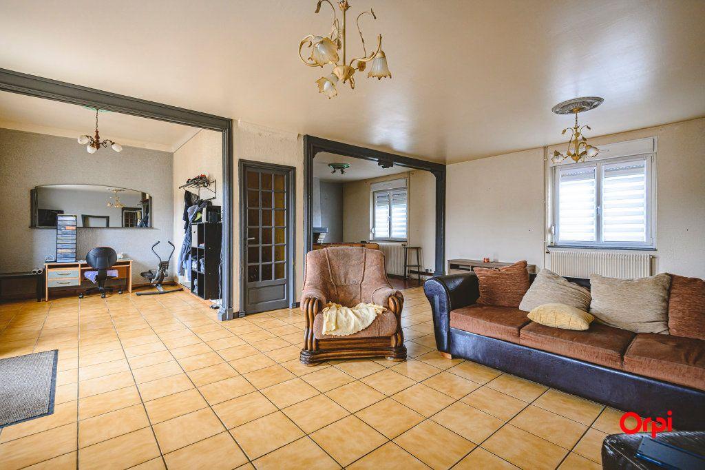 Maison à vendre 11 239m2 à Beaurieux vignette-4
