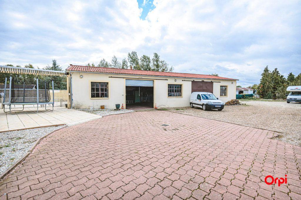 Maison à vendre 11 239m2 à Beaurieux vignette-13