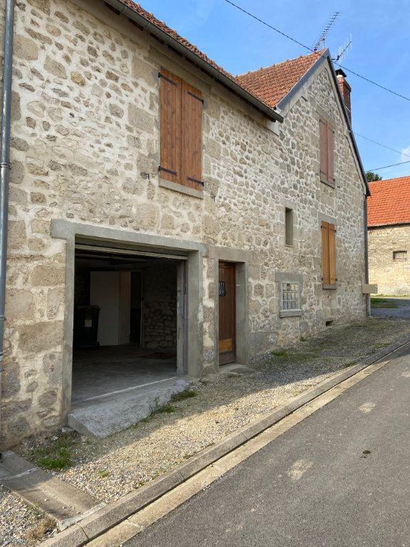 Maison à vendre 5 127.95m2 à Blanzy-lès-Fismes vignette-1