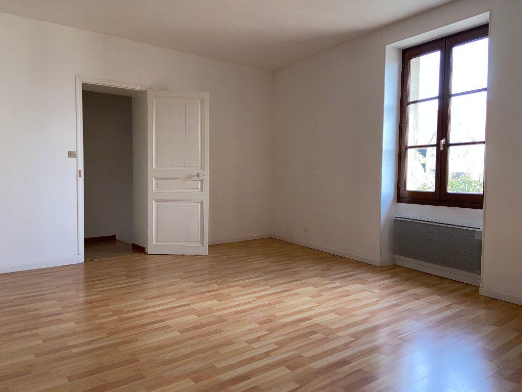 Maison à vendre 5 127.95m2 à Blanzy-lès-Fismes vignette-2