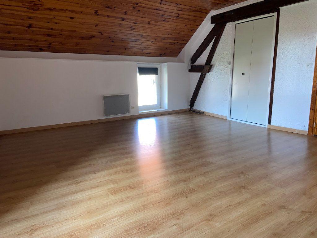 Maison à vendre 5 127.95m2 à Blanzy-lès-Fismes vignette-6
