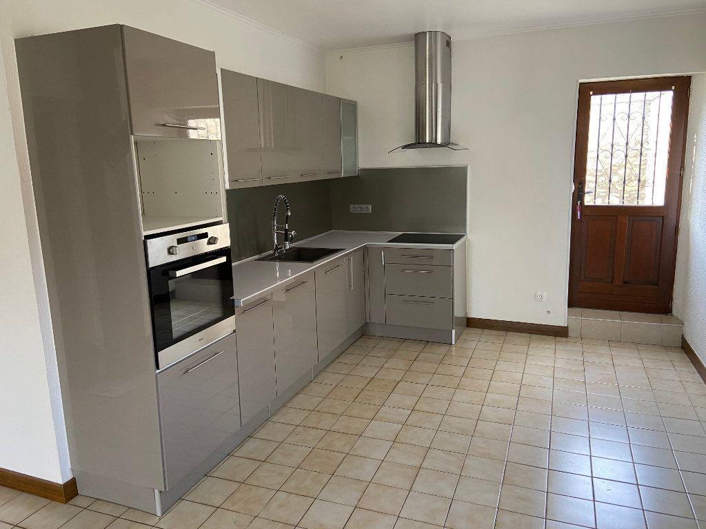 Maison à vendre 5 127.95m2 à Blanzy-lès-Fismes vignette-8
