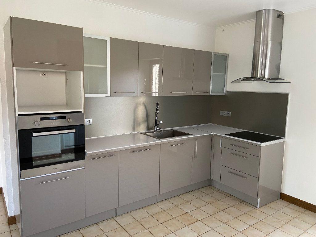 Maison à vendre 5 127.95m2 à Blanzy-lès-Fismes vignette-9