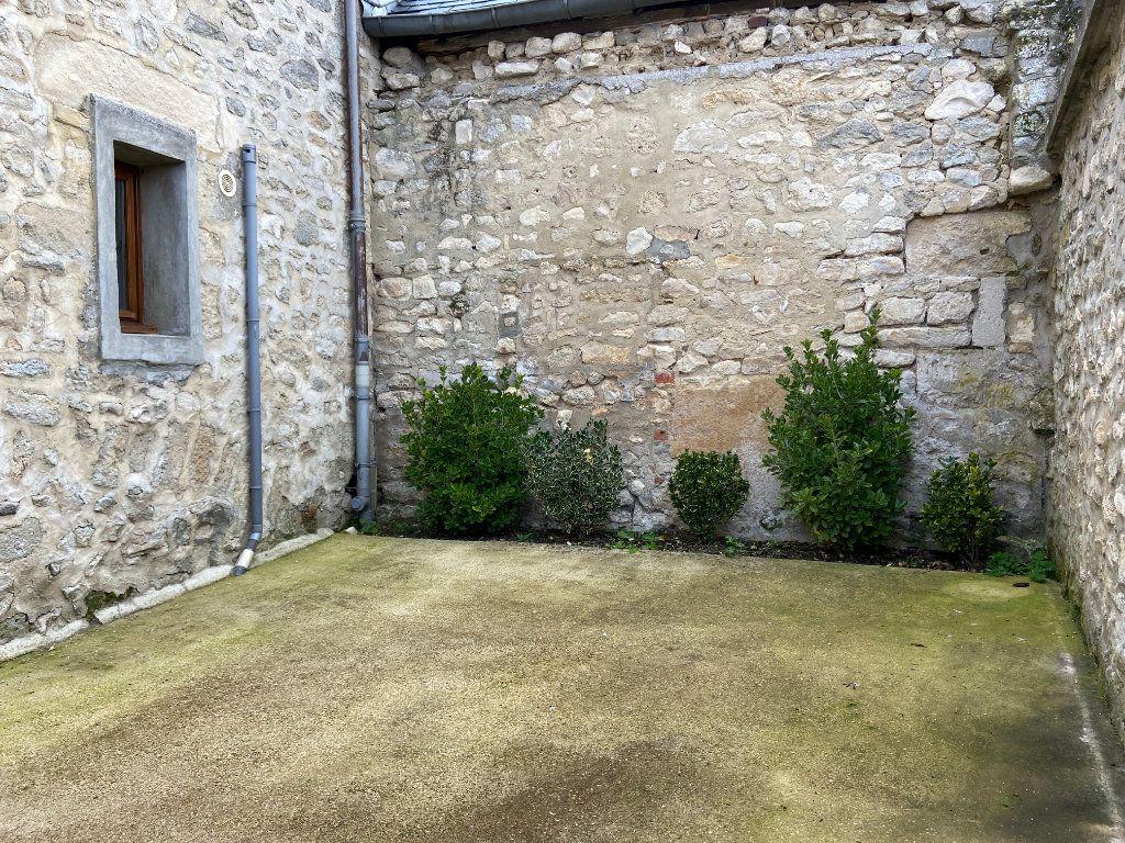 Maison à vendre 5 127.95m2 à Blanzy-lès-Fismes vignette-10