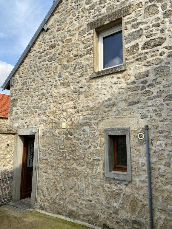 Maison à vendre 5 127.95m2 à Blanzy-lès-Fismes vignette-12