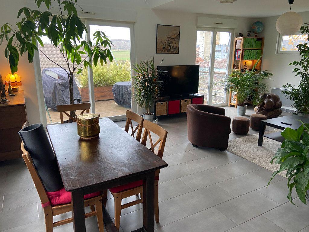 Maison à vendre 5 115m2 à Mareuil-le-Port vignette-2