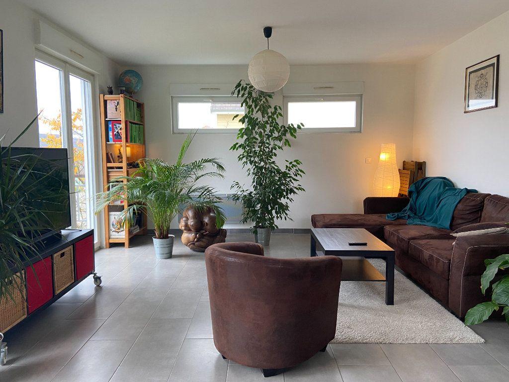 Maison à vendre 5 115m2 à Mareuil-le-Port vignette-3
