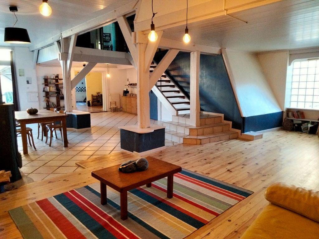 Maison à vendre 10 313m2 à Crugny vignette-4