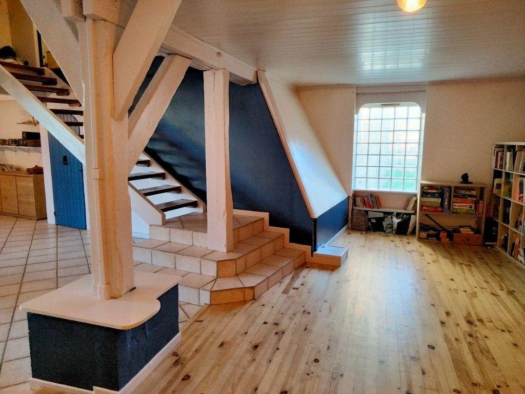 Maison à vendre 10 313m2 à Crugny vignette-5