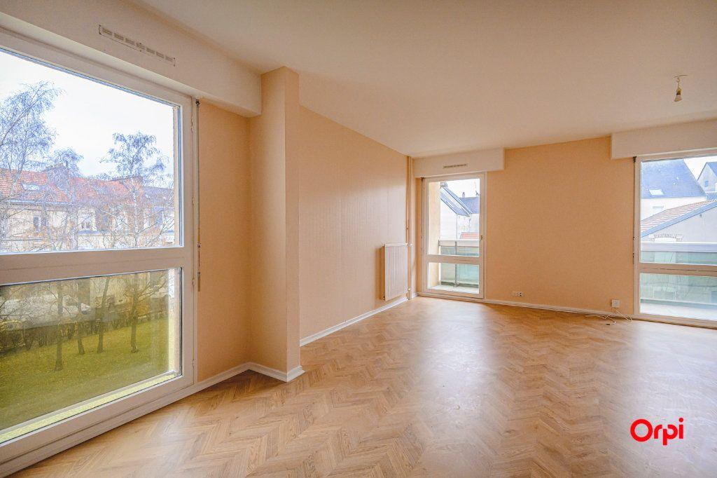 Appartement à vendre 3 89.51m2 à Reims vignette-1